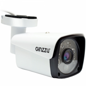 "IP-камера ""GINZZU"" (HIB-2302S)"