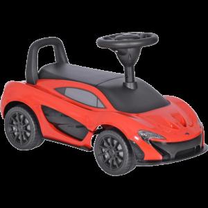Каталка-автомобиль (красный