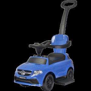 Каталка-автомобиль (синий