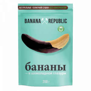 "Банан суш. ""BANANA REPUBLIC""(в глаз)200г"