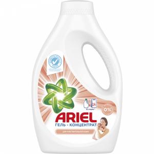 """ЖМС """"ARIEL"""" (д/чувст.кожи) 1.04л"""