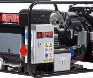 Бензиновый генератор EuroPower EP18000TE / 950001803