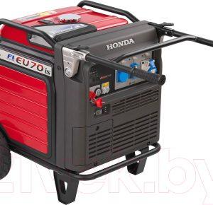 Бензиновый генератор Honda EU70 IS RGT