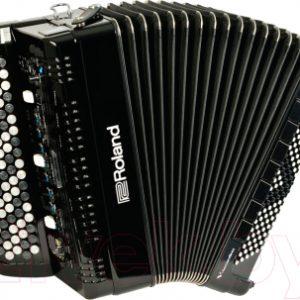 Цифровой баян Roland FR-4XB BK