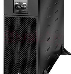 ИБП APC Smart-UPS SRT 6000VA 230V (SRT6KXLI)