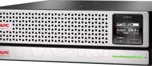 ИБП APC Smart-UPS SRT Li-Ion 2200VA RM 230V (SRTL2200RMXLI-NC)