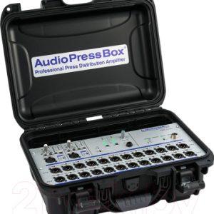 Модуль расширения каналов Audio Press Box APB-224 C