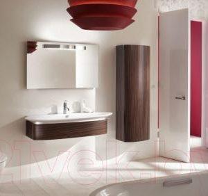 Шкаф-пенал для ванной Jacob Delafon Presqu'ile L EB1115G-V13