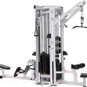 Силовой тренажер Matrix Fitness G3-MS40