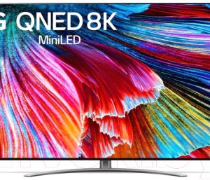 Телевизор LG 86QNED996PB