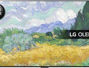 Телевизор LG OLED77G1RLA