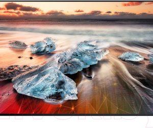 Телевизор Samsung QE75Q900TSUXRU