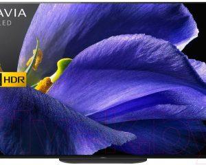 Телевизор Sony KD-65AG9BR2