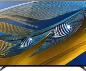Телевизор Sony XR-65A80J
