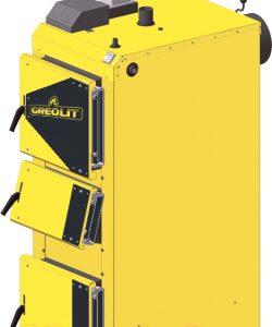 Твердотопливный котел Greolit KT-2E 95 кВт
