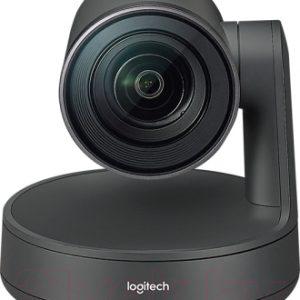 Веб-камера Logitech Rally Plus Camera Ultra-HD ConferenceCam (960-001224)